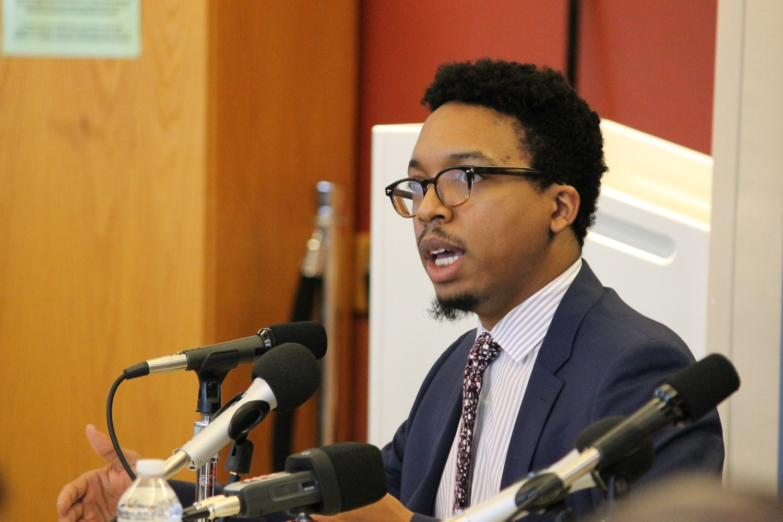 Vann R. Newkirk II: Race, Identity and Media