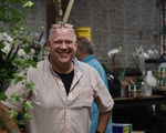 Brattle Square Florist Owner