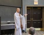 Venerable Zen Master Pomnyun Sunim