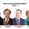 Harvard's Next President