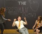 IGP Freshman Show