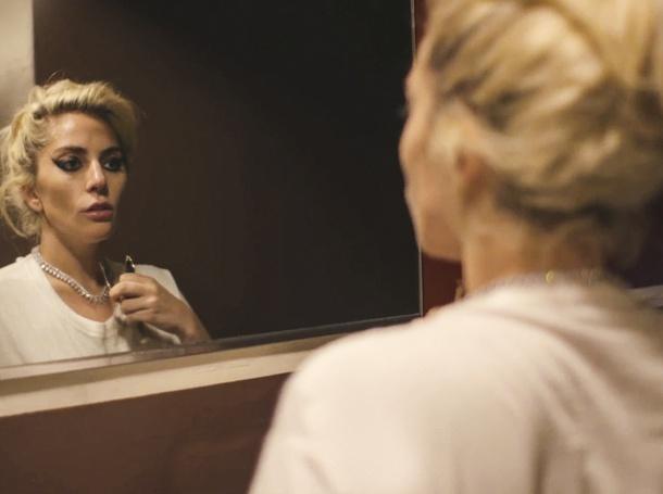 "Lady Gaga in ""Gaga: Five Foot Two"""