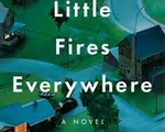 Little Fires Everywhere cover