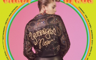 "Cover of ""Younger Now"" by Miley Cyrus"