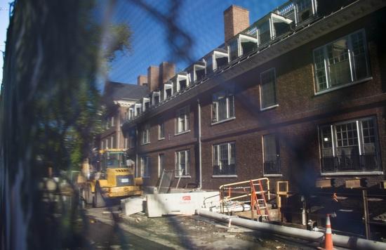 Lowell Renovation