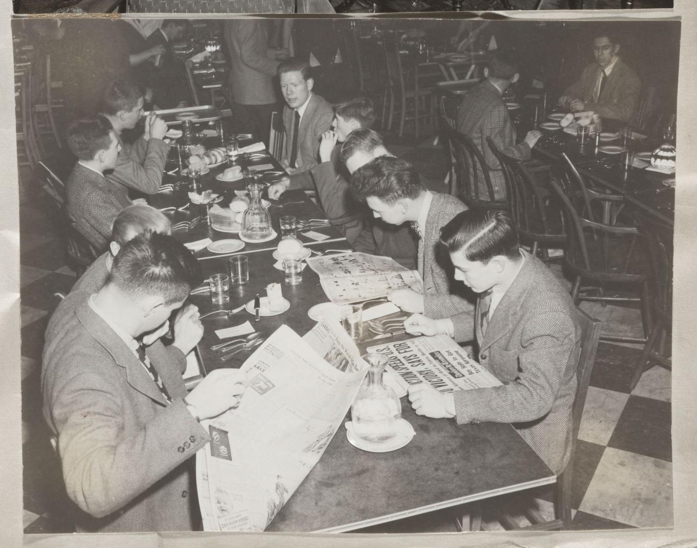 Lowell, 1943