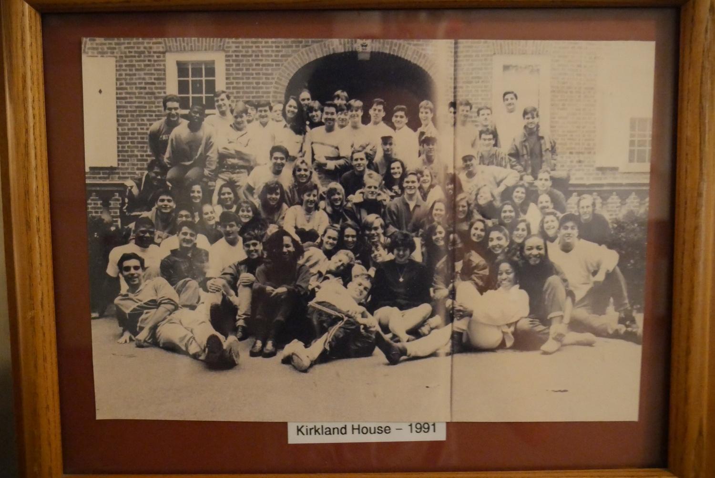 Kirkland Class of 1991