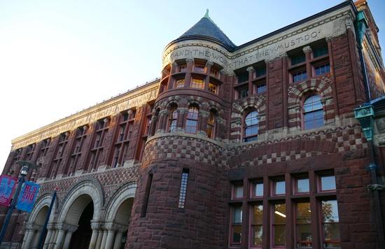 Austin Hall