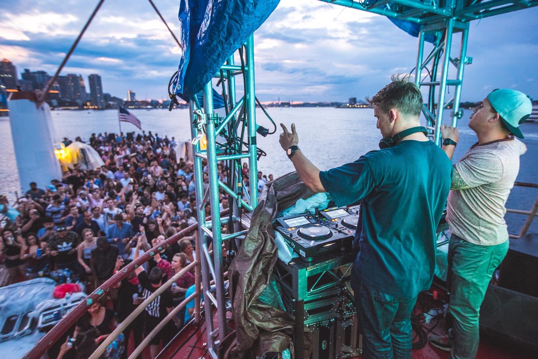 Haehl DJ