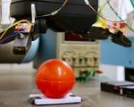 Robot + Ball