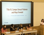 Title IX Panel