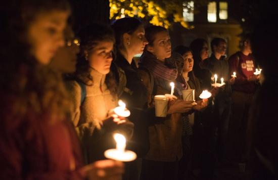Prayer and Vigil