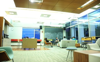 Math Common Room