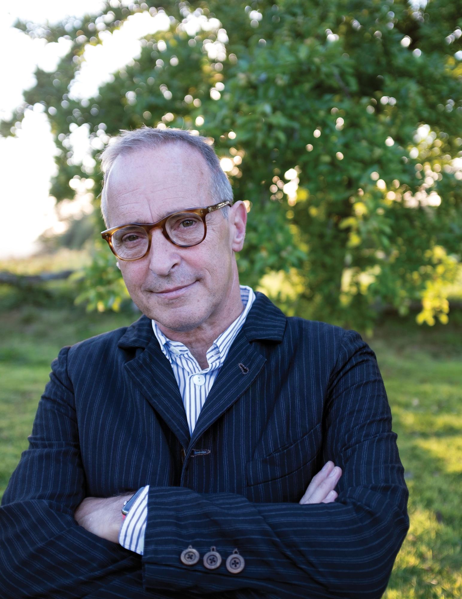 AEG Presents   David Sedaris