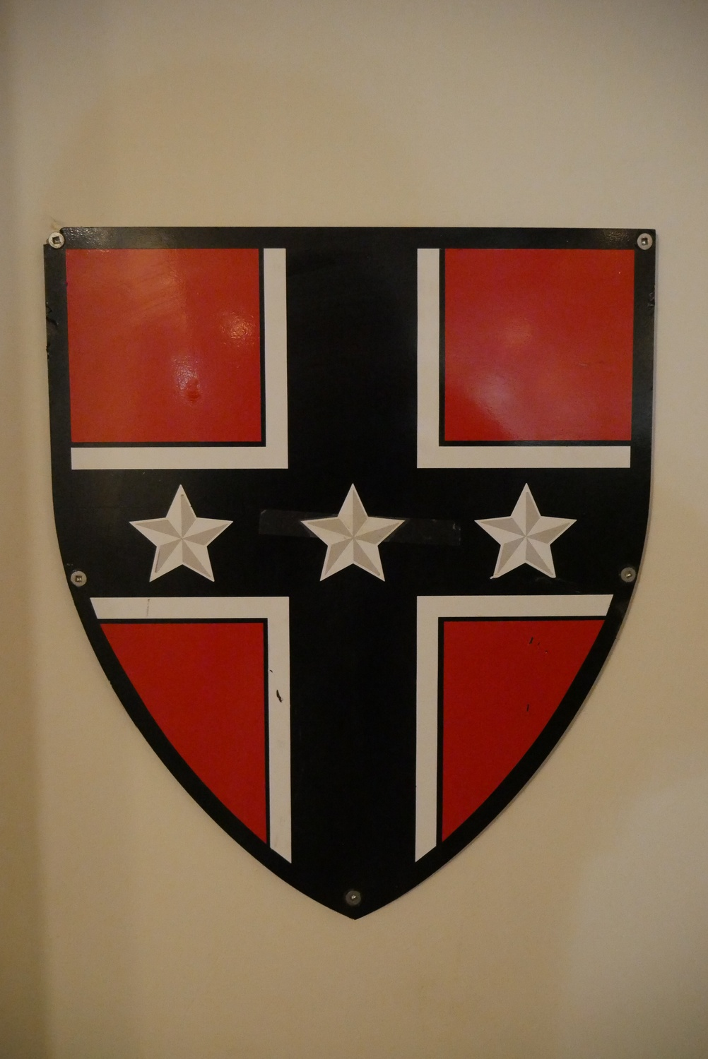 The Kirkland Shield