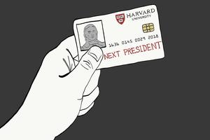 President Finance Credit Card