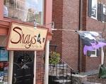Shay's Pub and Wine Bar