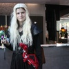 Daenerys Targaryen at Harvard