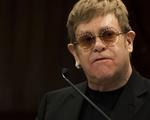 Elton John 2017