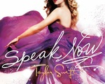 "Taylor Swift, ""Speak Now"""