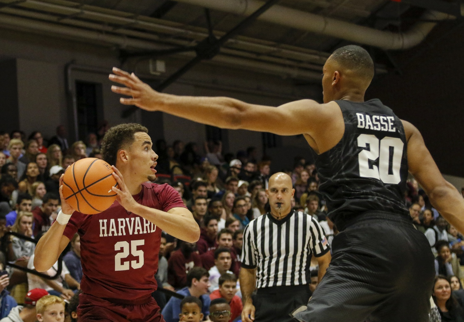 men's basketball opens season at home against mit, umass | sports