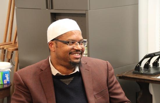 Khalil Abdur-Rashid
