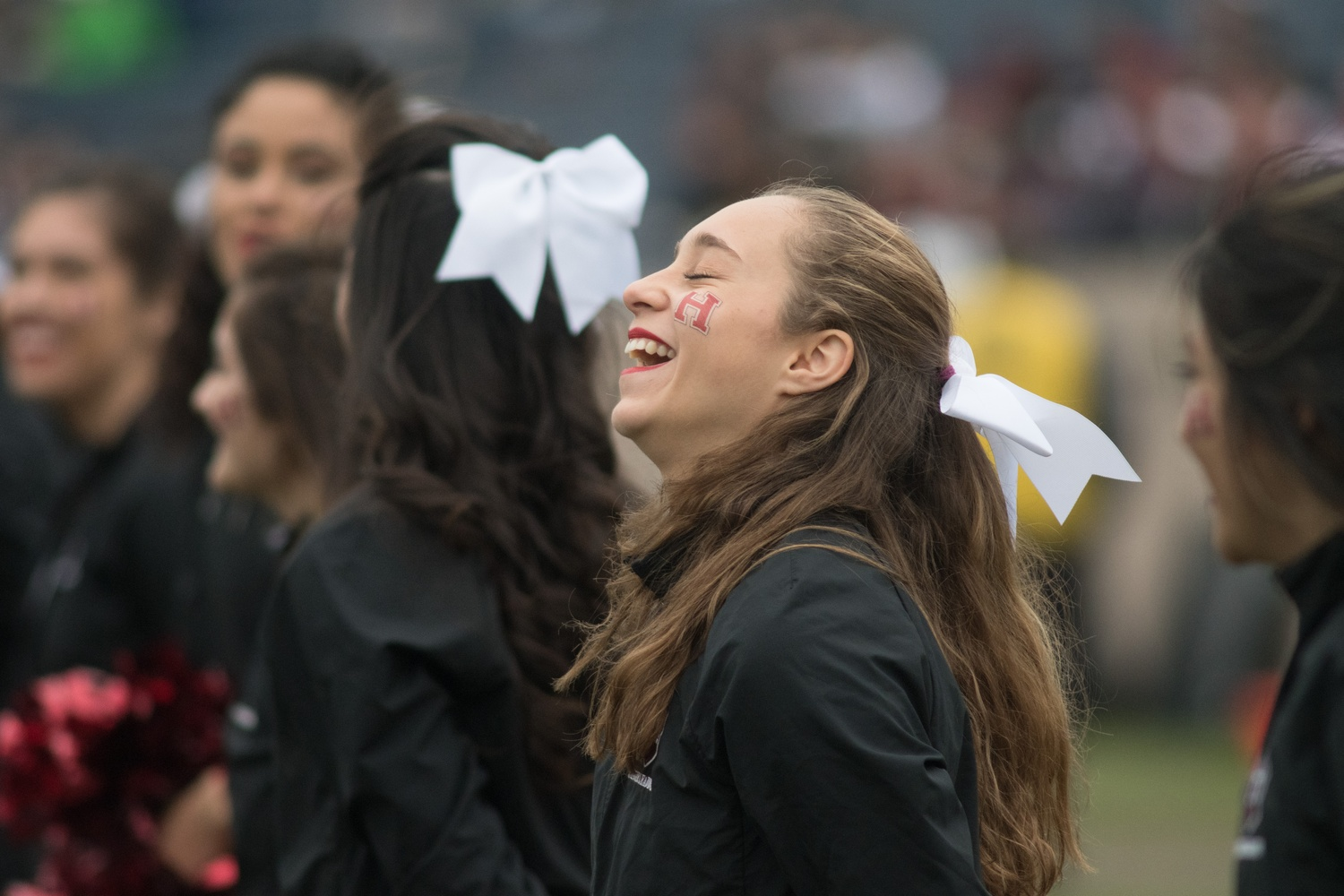 Cheer Laugh