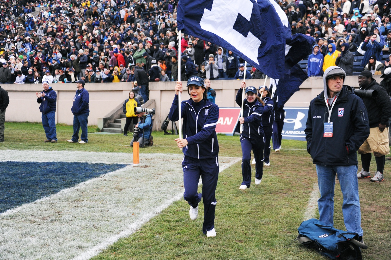 Yale Cheer