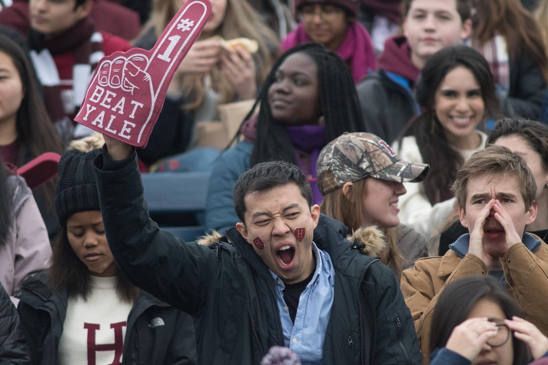 Harvard-Yawn