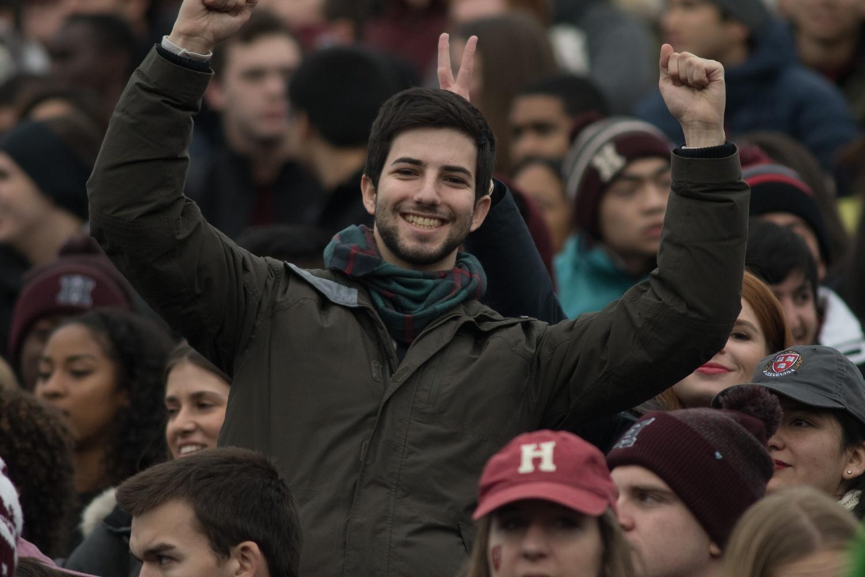 Harvard Fan