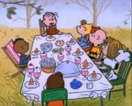 A Charlie Brown Thankgiving
