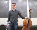 Aron Szanto Cello