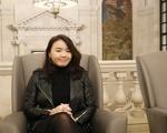 Priscilla W. Guo Widener Foyer