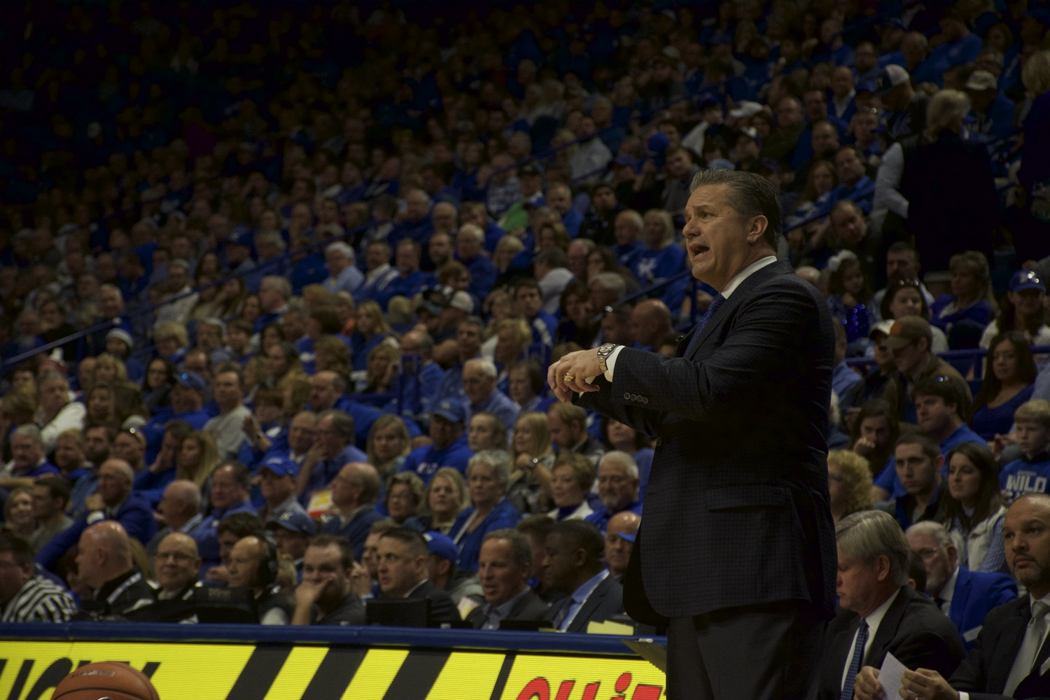 Calipari Flow