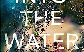 Into the water cover