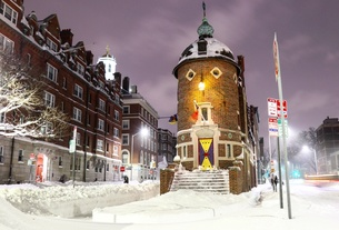 Harvard Lampoon