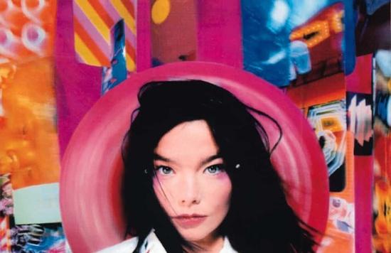 Björk: 'Post'