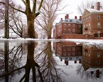 Winthrop Reflections