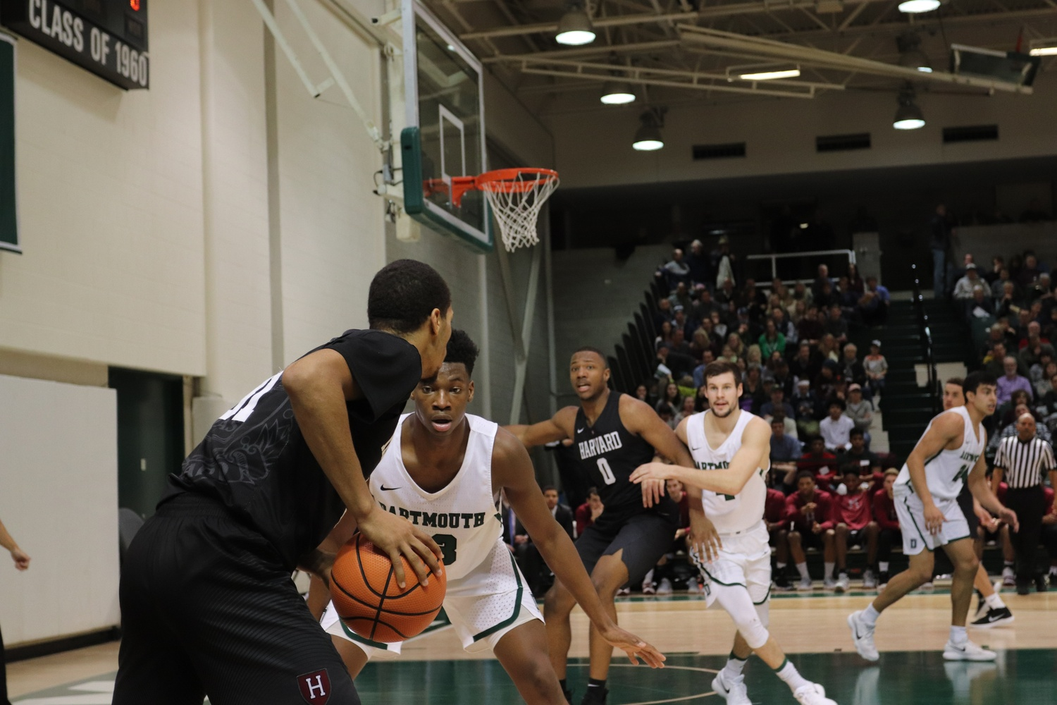 Men's Basketball Readies for Quirky Ivy League Schedule ...