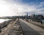 Dún Laoghaire Pier