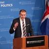 President of Iceland