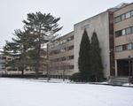 Grad Student Housing