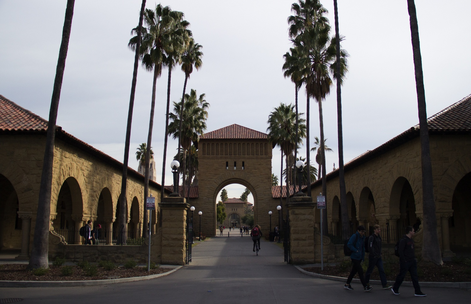 Stanford Masters Program Universitys