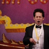 Paul Rudd Air Guitar