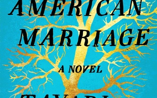 American Marriage Cover