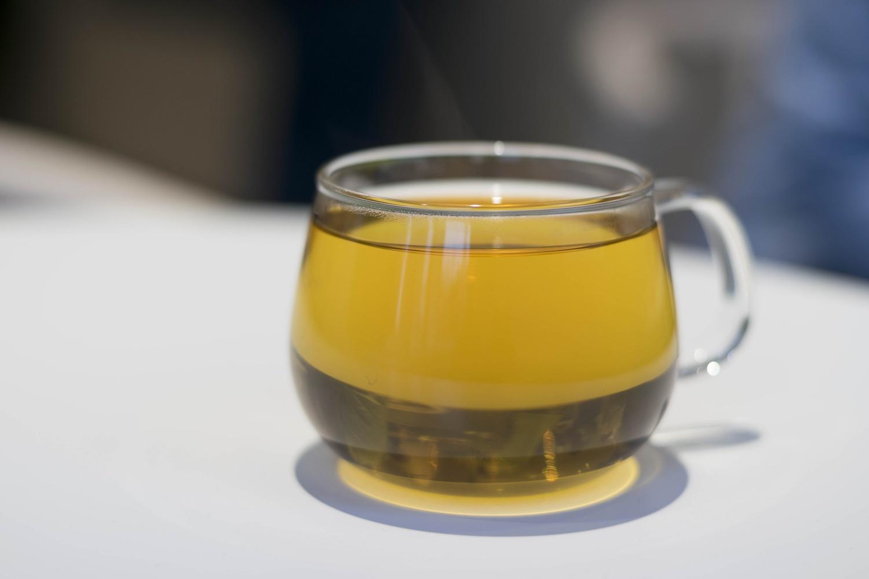 Blue Bottle Coffee Tea