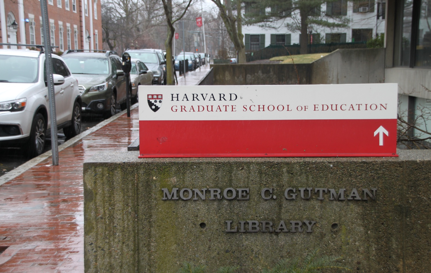 Harvard School Of Education >> In Forum Ed School Alumni Wrestle With Global Challenges