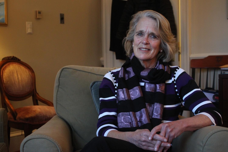 Sally C. Donahue