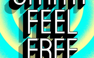 Feel Free Cover