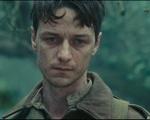 "James McAvoy in ""Atonement"""